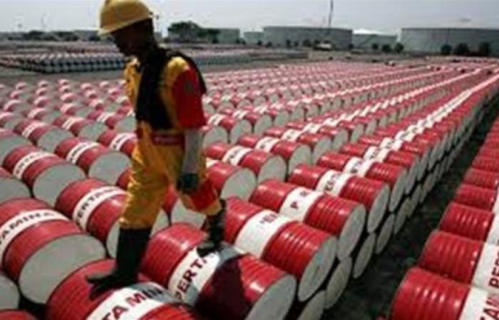 أرامكو: 60.2 دولار سعر برميل النفط في الربع الأول 2021