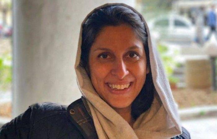 لندن: إيران لن تفرج عن المعتقلة البريطانية