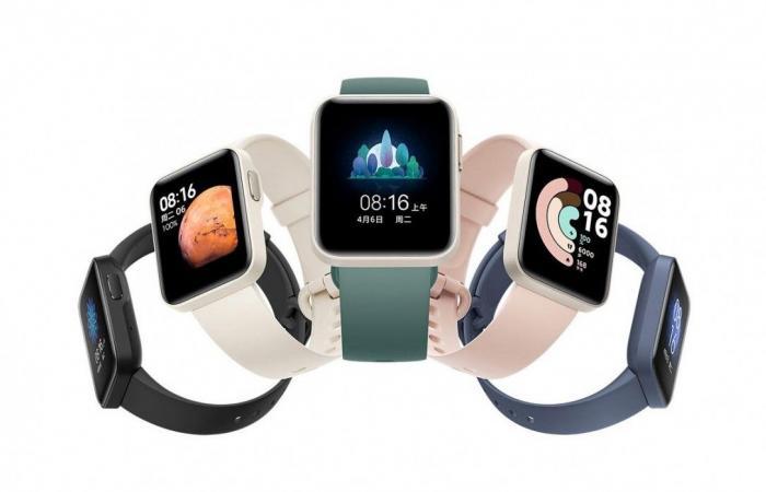 Redmi تخطط لإطلاق ساعة Redmi Watch الذكية في 13 من مايو في السوق الهندي