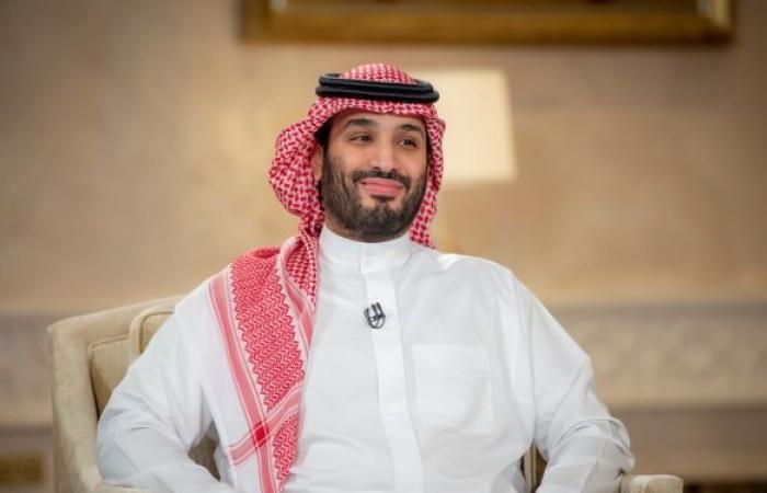 تعليق جديد من إيران على تصريحات ولي العهد السعودي