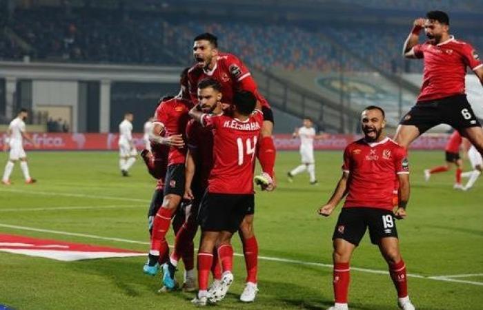موعد مباراة الأهلي في نهائي كأس السوبر الإفريقي
