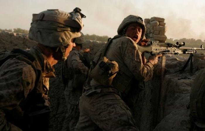 القيادة المركزية الأمريكية تعلن ما تم في عملية الانسحاب من أفغانستان