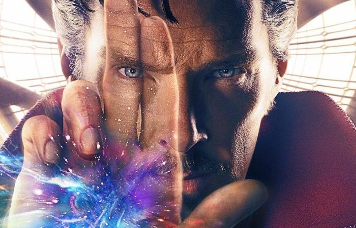 دكتور سترينج كان سيظهر في مسلسل WandaVision