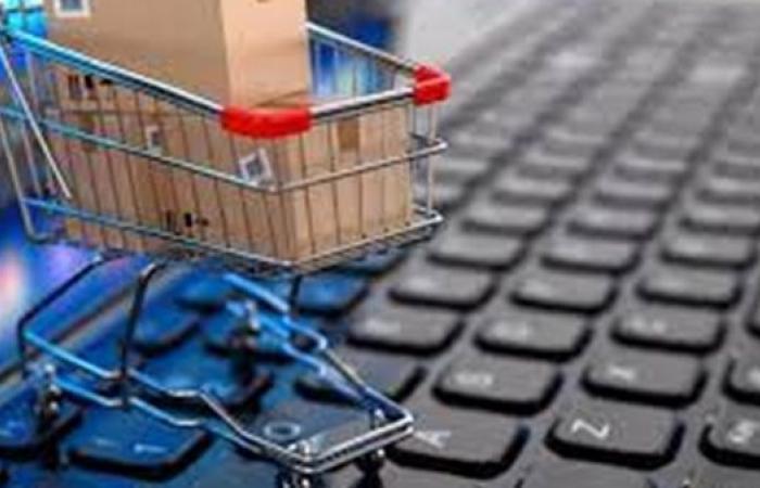 2.49 تريليون دولار مبيعات التجزئة عبر الإنترنت في 2020