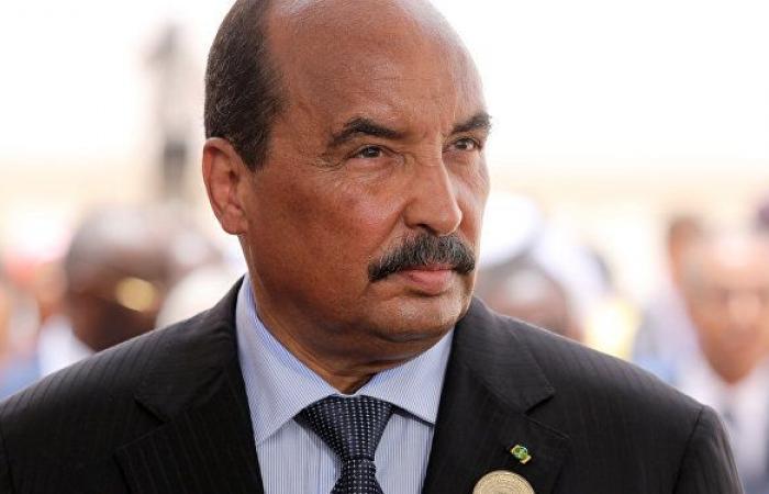 بعد الاتهامات المتبادلة... أين يصل الصدام بين مجلس النواب والرئيس الموريتاني السابق؟