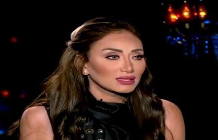 ريهام سعيد: لو كنت مكان رانيا يوسف لضربت نزار الفارس بالقلم| فيديو