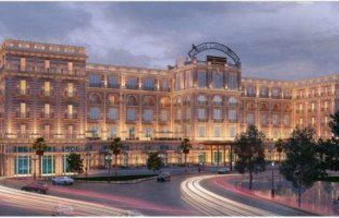 رفض أصحاب المحال التجارية وراء تأخير استكمال فندق كونتيننتال بتكلفة 2 مليار جنيه