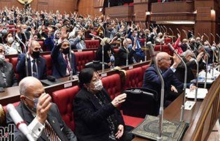 مجلس الشيوخ يوافق على رسم اشتراك سنوى يصل لـ250 جنيه بنقابة المهندسين