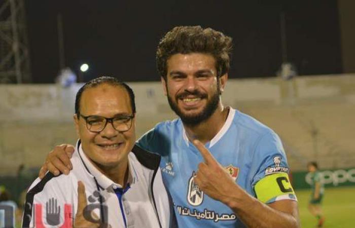 فرحة عارمة بالمحلة بعد الفوز على الأهلي بالدوري | صور