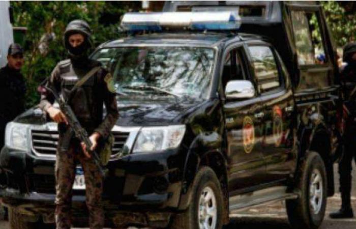 حملة أمنية بالقليوبية لضبط العناصر الإجرامية والمحكوم عليهم الهاربين