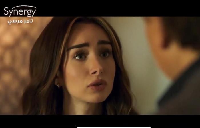 مسلسل النمر الحلقة 21.. محمد امام يسيطر على محلات الصاغة ويصبح كبيرهم