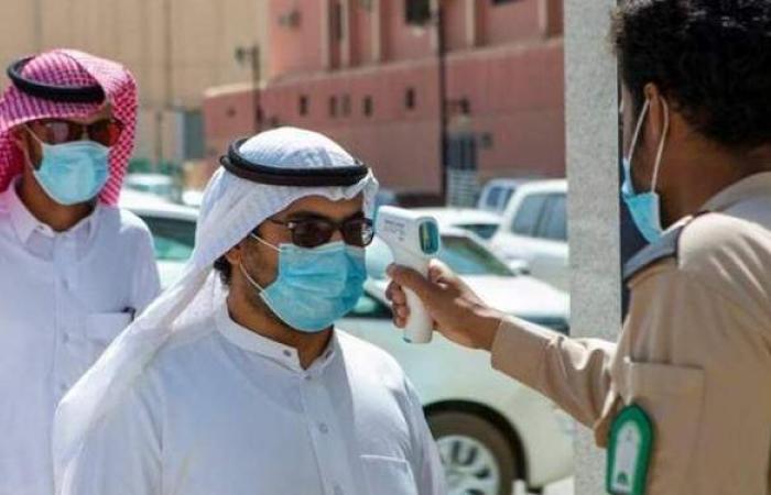 السعودية تغلق 24 مسجدا بسبب كورونا