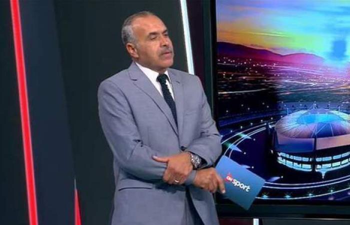 خبير تحكيمي: الأهلي يستحق ركلة جزاء صحيحة.. والحكم تغاضى عن طرد مدافع المحلة