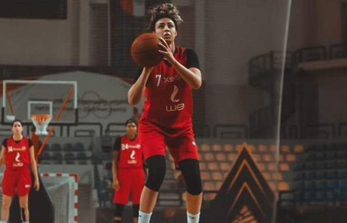 لقب دوري السلة يحسم مصير مدرب سيدات الأهلي
