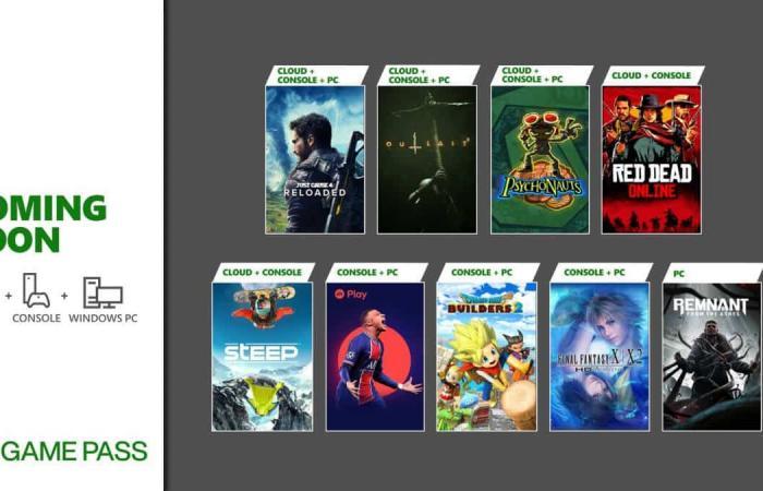 Xbox Game Pass تضيف FIFA 21 في مايو