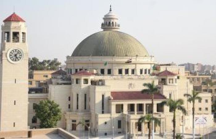 عميد تجارة القاهرة يؤكد استئناف الدراسة بالكلية اليوم بنظام التعليم الهجين