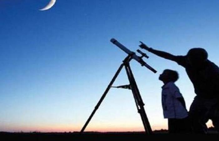 دار الإفتاء تستطلع هلال شهر شوال وتحديد عيد الفطر.. الثلاثاء