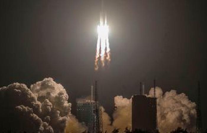 أين سيسقط صاروخ الصين على الأرض بعد فقدان السيطرة عليه فى الفضاء؟