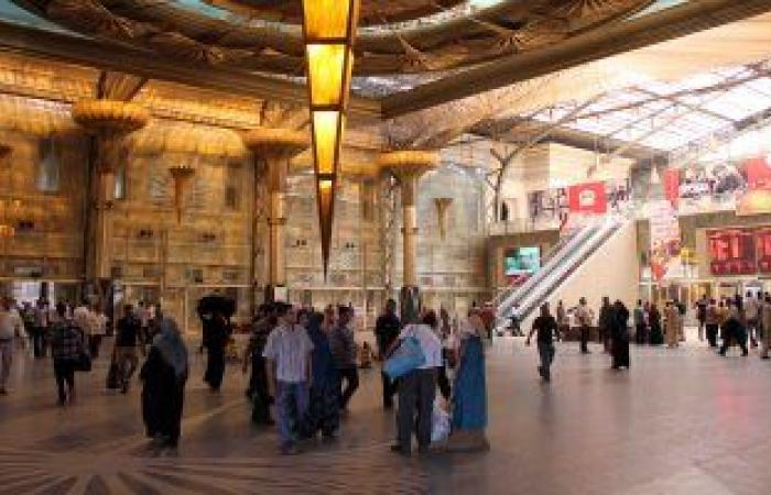 السكة الحديد: حجز مقاعد قطارات العيد الإضافية من المحطات الرئيسية فقط