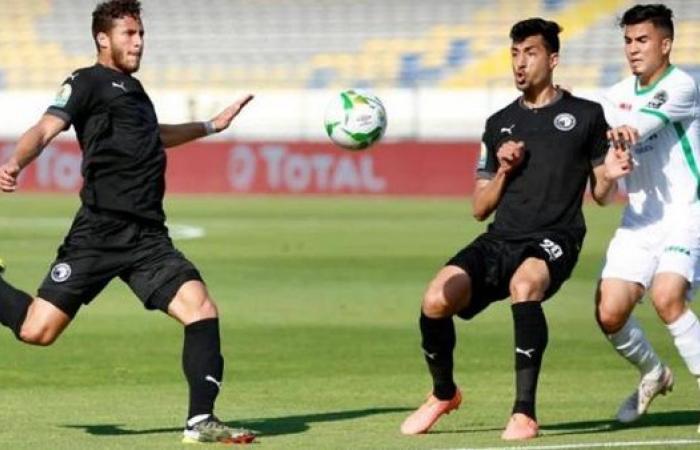 موعد مباراة بيراميدز المقبلة في الدوري المصري الممتاز