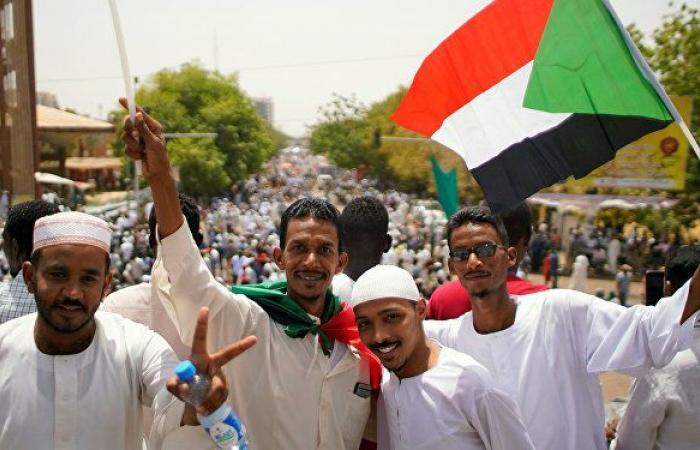 """حركة """"العدل والمساواة"""": السودان بحاجة ماسة للوحدة والسلام"""