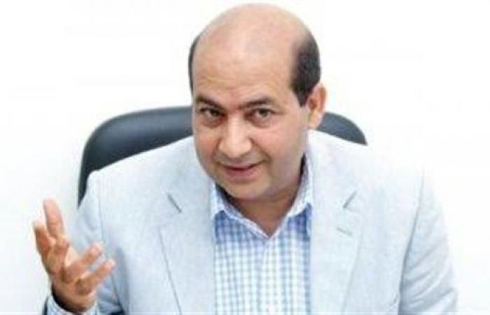 طارق الشناوي يكتب: مصطفى محرم.... (أسطى) السيناريو الذى لم نقل له (شكرًا على هذا العطاء)!
