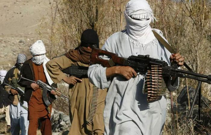 في إقليم «باجلان».. حركة طالبان تستولي على منطقة جديدة بأفغانستان