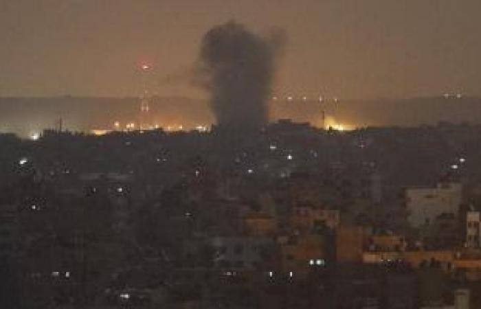سوريا: سماع دوى انفجارات على ساحل مدينتى اللاذقية وطرطوس