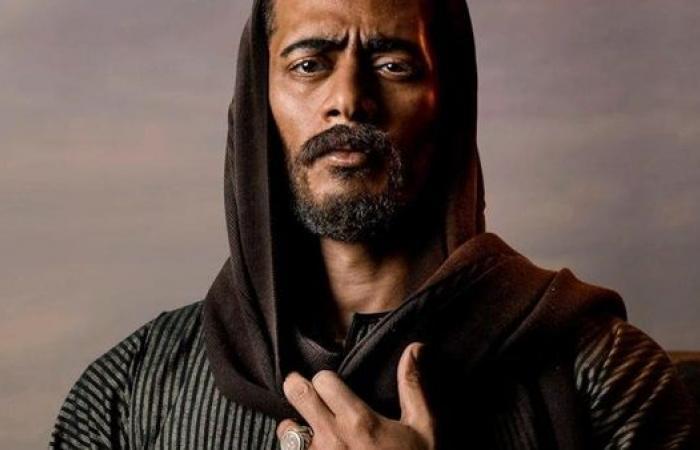 """تردد القنوات الناقلة لـ مسلسل """"موسى"""" الحلقة 23"""