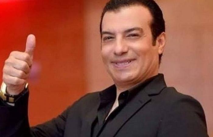 إيهاب توفيق يطرح أغنيتين في عيد الفطر المقبل