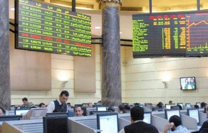 الاستثمار العقاري العربي تتصدر الأسهم الأكثر صعودا بالبورصة بنهاية التعاملات