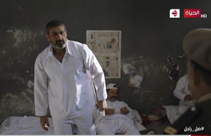نجوم مظلومة خلف القضبان في دراما رمضان..أبرزهم ياسر جلال وياسمين عبد العزيز