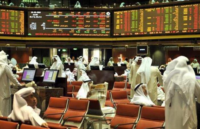 تعرف على أداء أبرز البورصات العربية خلال تعاملات منتصف الأسبوع