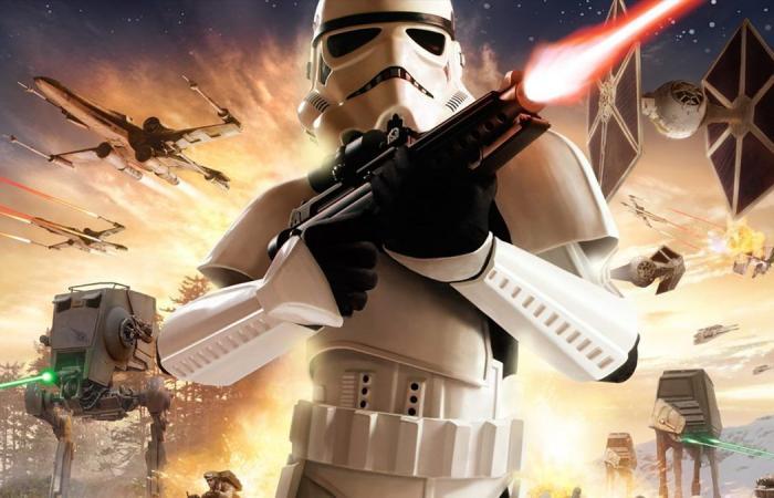 إشاعة: شركة Microsoft تَعمل على لعبة Star Wars جديدة