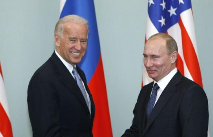 بلينكن: بايدن يؤمن بأهمية أن يكون واضحا في لقاء مباشر مع بوتين