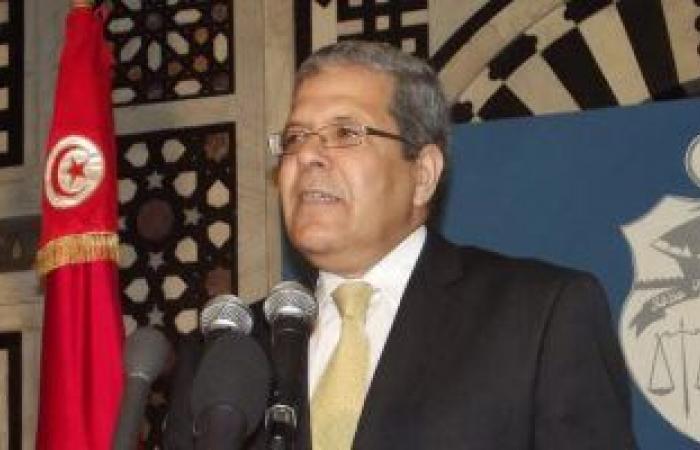 وزير الخارجية التونسى يؤكد ضرورة التعاون مع الصين في ظل كورونا