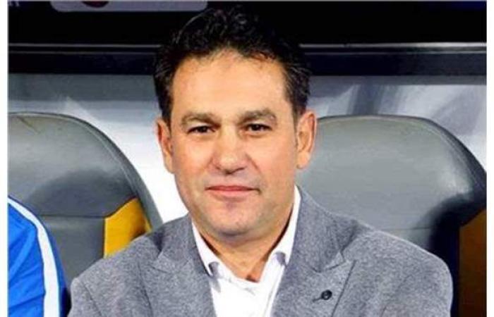 خالد جلال: الأداء الرجولي للاعبي البنك الأهلي سبب الفوز على الإنتاج