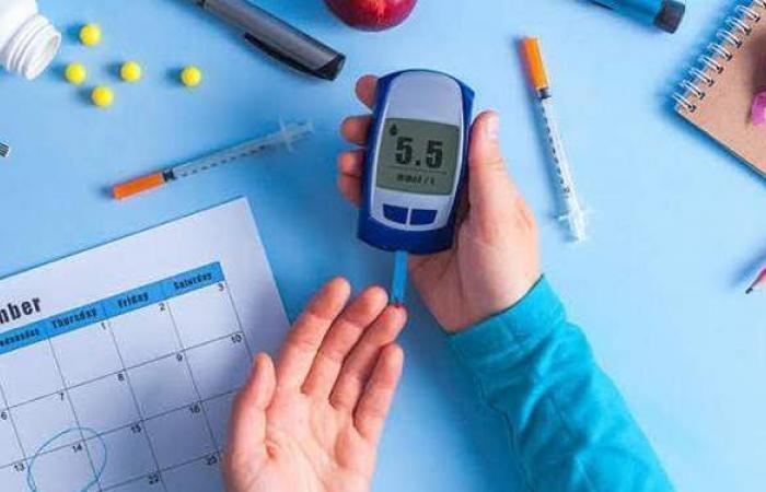 مواعيد قياس السكر في رمضان