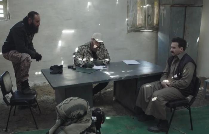 الاختيار 2 الحلقة 22.. الضابطان الخائنان يقتلان نضال الشافعى وتفجير كنيسة العباسية
