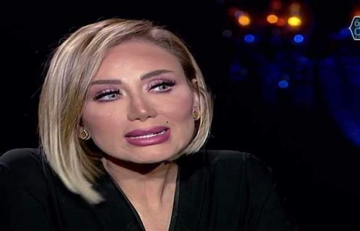 """""""مسألة كرامة وأحاسيس"""".. ريهام سعيد: لو جوزي اتجوز عليا أقتله"""