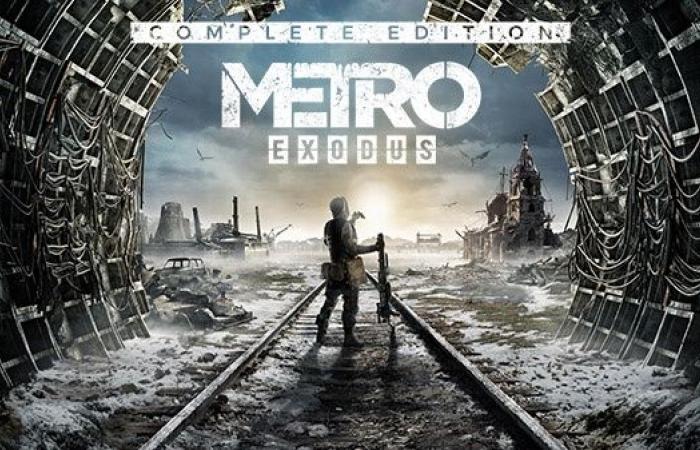 نسخة Metro Exodus Complete Edition قادمة في 18 يونيو المقبل