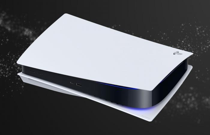 إشاعة: سيتم إعادة العمل على تصميم PS5 الداخلي خلال الأشهر القادمة من السنة