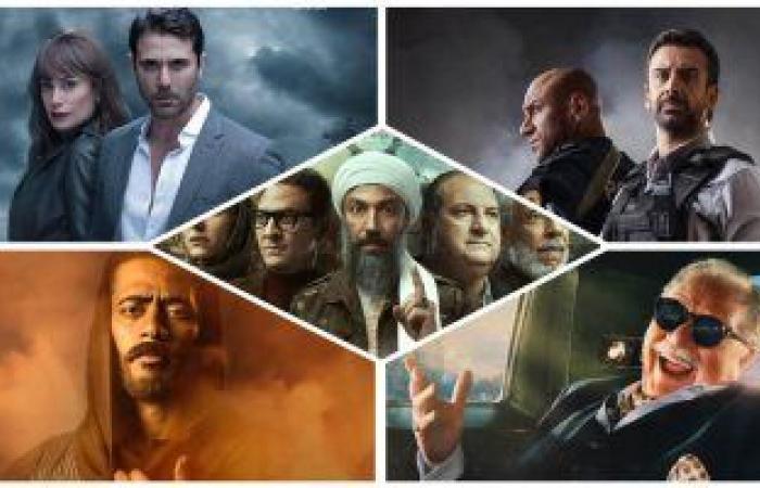 ملخص حلقات اليوم 26 من مسلسلات رمضان 2021
