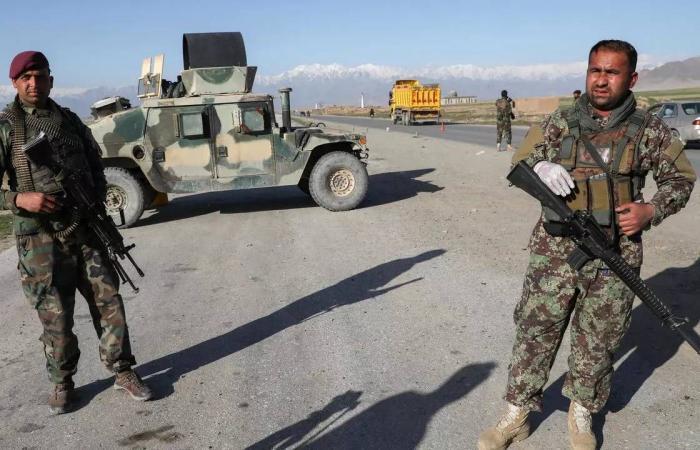 القوات الأفغانية تقتل 288 مسلحًا من طالبان في ولايات عدة