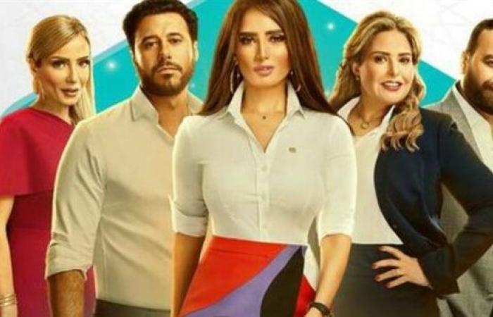 """صابرين تتهم أحمد السعدني بقتل شقيقتها في الحلقة 28 من مسلسل """"كله بالحب"""""""