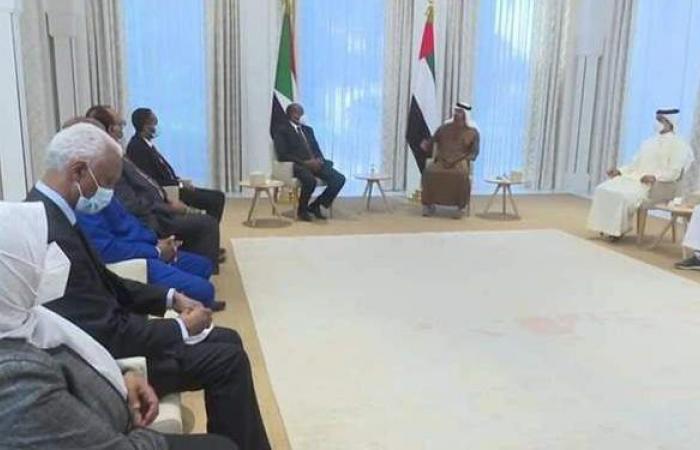 السودان يغلق الباب أمام الإمارات.. متمسكون بالأرض ومتوافقون مع مصر فى أزمة سد النهضة