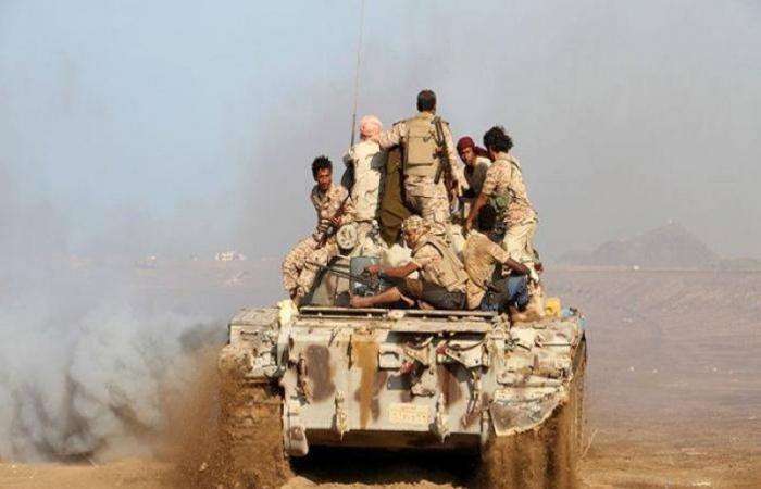 الجيش اليمني يفشل محاولة تسلل لمليشيا الحوثي في صعـدة