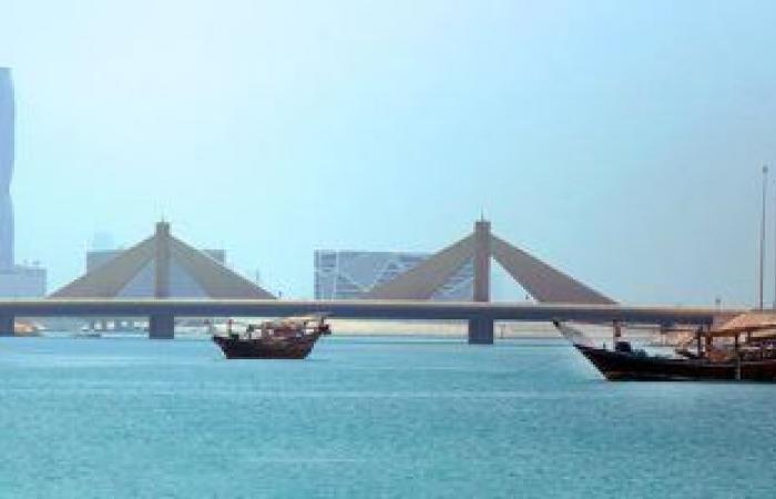 طقس الخليج.. أمطار بالسعودية وحار في البحرين والعظمى بالكويت46 °