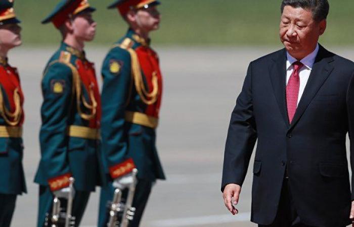 الرئيس الصيني: الصين وسوريا تتمتعان بصداقة تقليدية