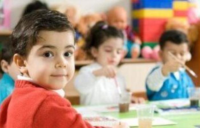 التعليم توضح شروط ومواعيد التقدم لرياض الأطفال للعام الدراسى المقبل